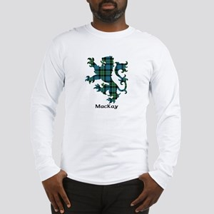 Lion - MacKay Long Sleeve T-Shirt