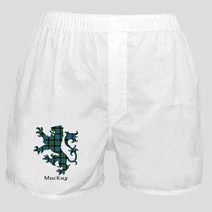 Lion - MacKay Boxer Shorts