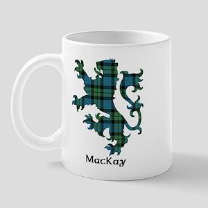 Lion - MacKay Mug