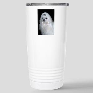 maltese Travel Mug