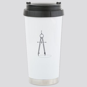 Drawing Compass Travel Mug