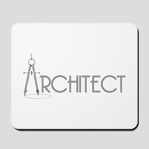Architect Mousepad