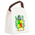 Feistle Canvas Lunch Bag