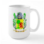 Feistle Large Mug