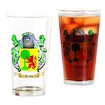 Feistle Drinking Glass