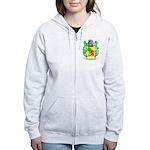 Feistel Women's Zip Hoodie