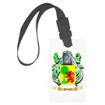 Feistel Large Luggage Tag