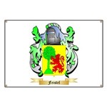 Feistel Banner