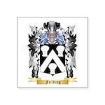 Feilding Square Sticker 3