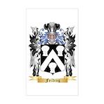 Feilding Sticker (Rectangle)