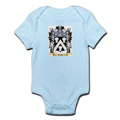 Feild Infant Bodysuit