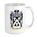 Feild Large Mug