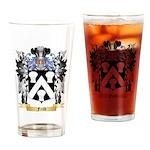 Feild Drinking Glass