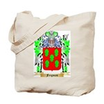 Feigman Tote Bag