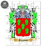 Feigman Puzzle