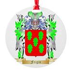 Feigin Round Ornament