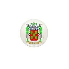 Feigin Mini Button (100 pack)