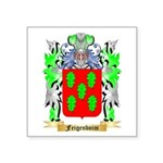 Feigenboim Square Sticker 3