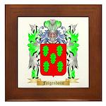 Feigenboim Framed Tile