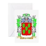 Feigenblatt Greeting Cards (Pk of 20)