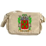 Feigenblatt Messenger Bag