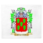 Feigenblatt King Duvet
