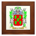 Feigenblatt Framed Tile