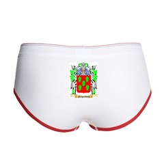 Feigenberg Women's Boy Brief