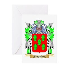 Feigenberg Greeting Cards (Pk of 10)