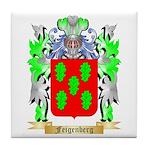 Feigenberg Tile Coaster