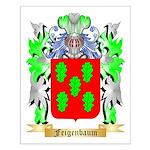 Feigenbaum Small Poster