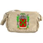 Feigenbaum Messenger Bag
