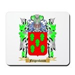 Feigenbaum Mousepad