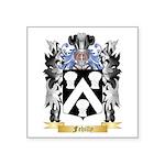 Fehilly Square Sticker 3