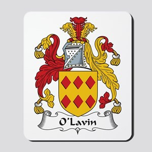 O'Lavin Mousepad