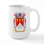Fehane Large Mug