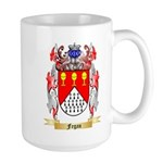Fegan Large Mug