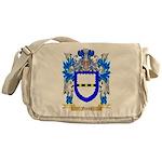 Feeny Messenger Bag