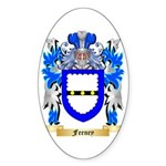 Feeney Sticker (Oval)