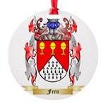 Feen Round Ornament