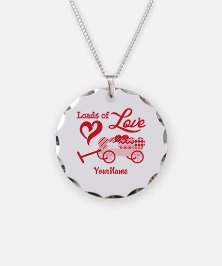 Loads of Love Necklace