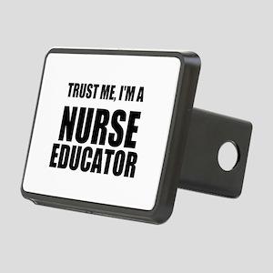 Trust Me, Im A Nurse Educator Hitch Cover