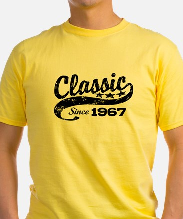Classic Since 1967 T