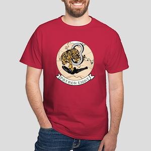 VP 8 Tigers Dark T-Shirt