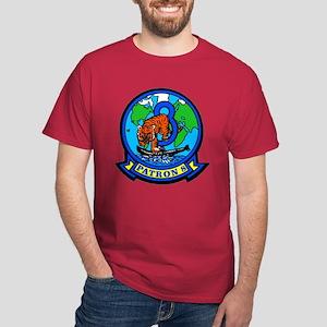 VP 8 Tigers (Blue) Dark T-Shirt