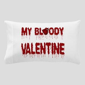 My Bloody Heart Valentine Pillow Case