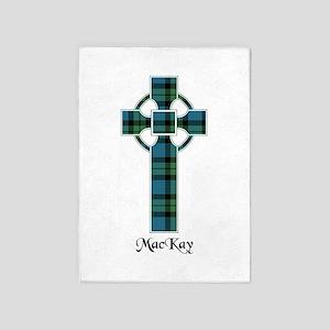 Cross - MacKay 5'x7'Area Rug