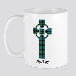 Cross - MacKay Mug