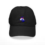 One Million Blogs for Peace Black Cap