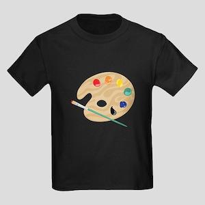 Painters Palette T-Shirt